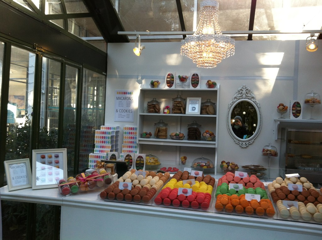 Maine Auto Mall >> Macarons & Cookies has made it to Short Hills! - Lulu and ...