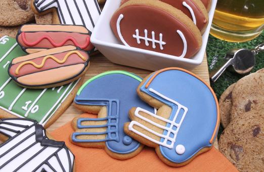gamedaycookie