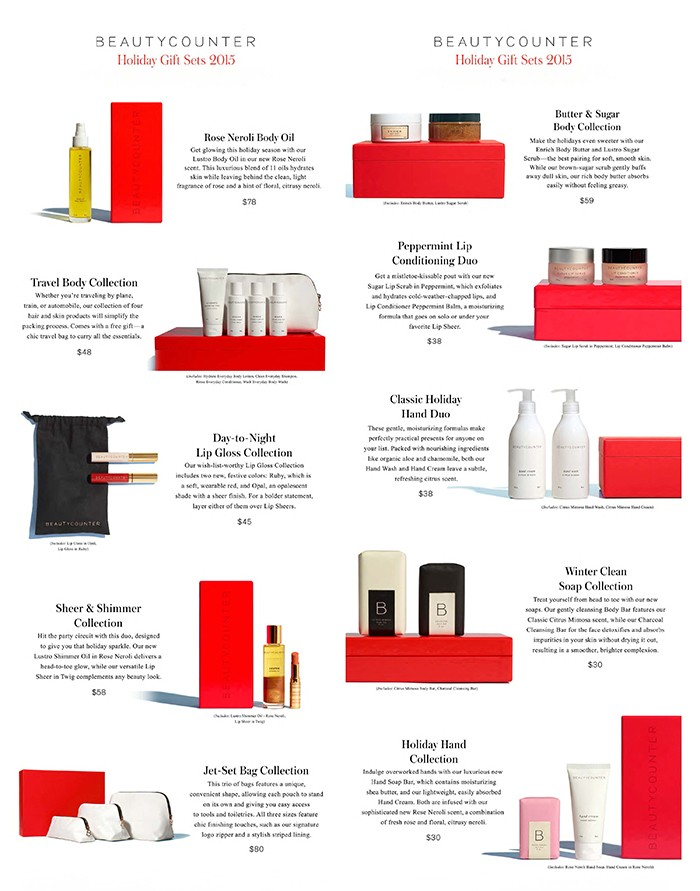 Lulu S Holiday Gift Guide 2015 The Adult Version
